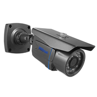 Witrue HD 1080P AHD Camera Sony IMX323 Video Surveillance Camera Night Vision Security Camera Outdoor Waterproof