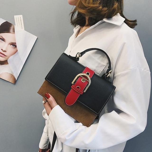 Molave Shoulder Bag Leather...
