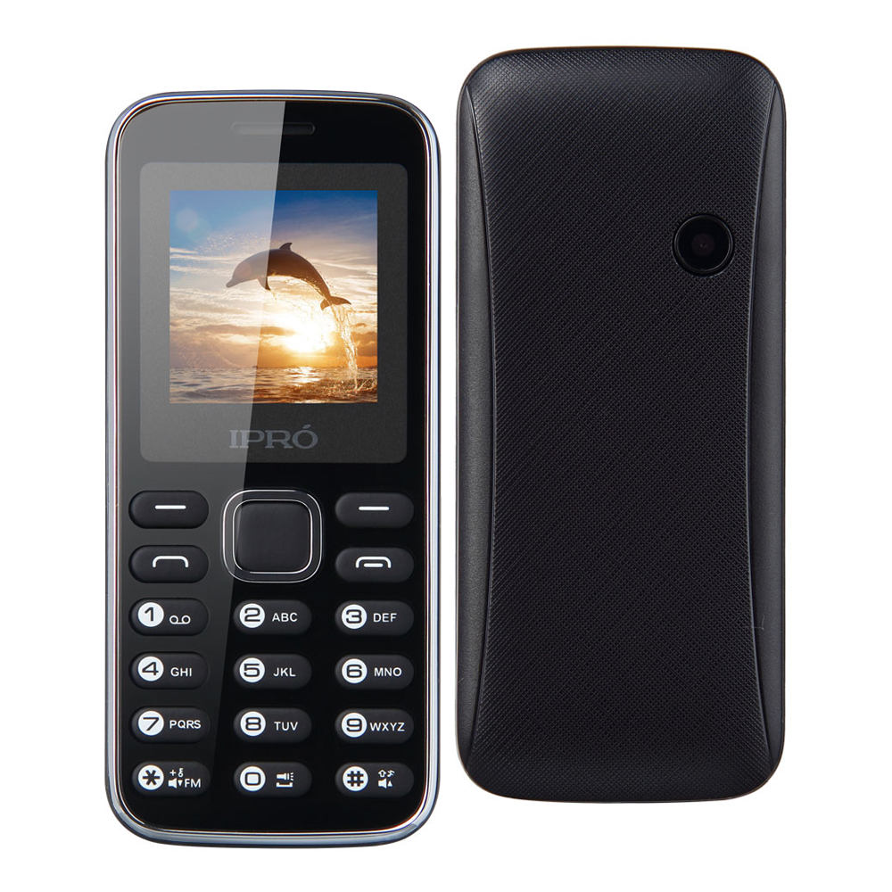 最好的交易 IPRO i3150 Mini Cell Phone