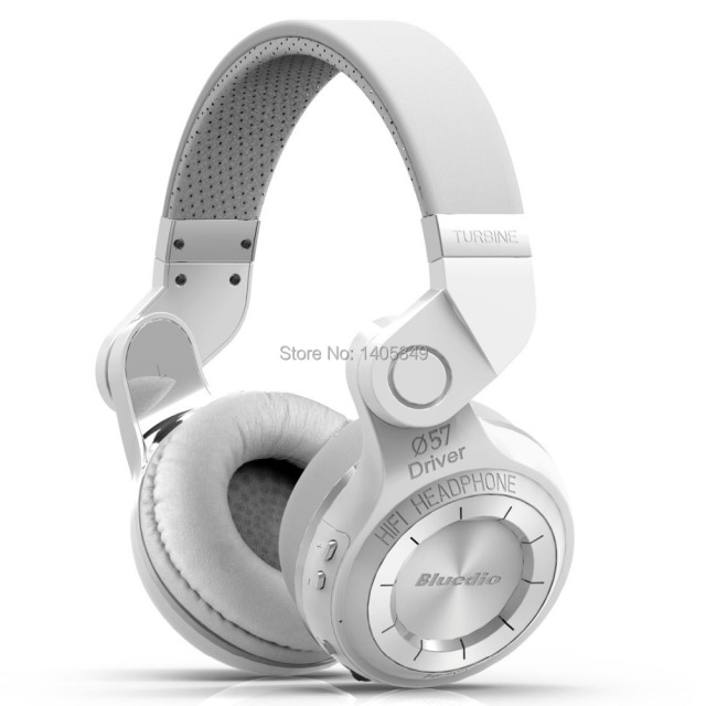 Bluedio T2 Bluetooth Stereo Headphone 3