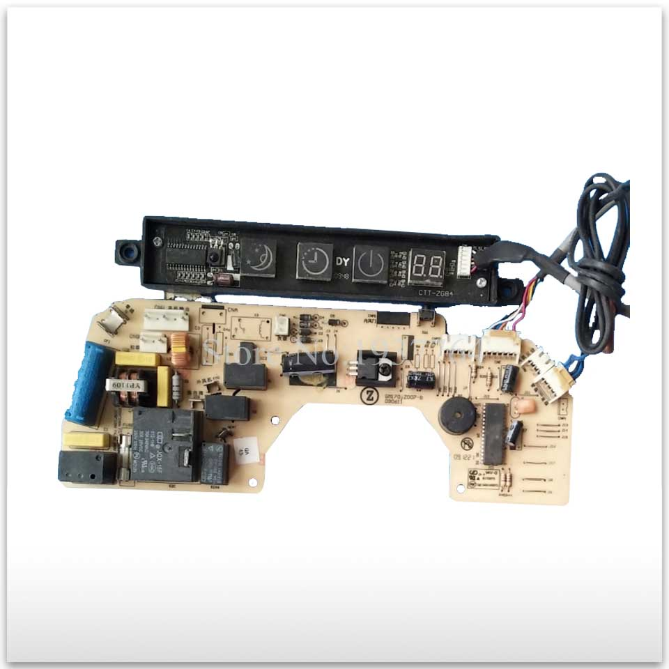 96% new for Air conditioning board circuit board KFR-35GW/A96 M96 n98 ZGAM-84-3E computer board good working indoor air conditioning parts mpu kfr 35gw dy t1 computer board kfr 35gw dy t used disassemble