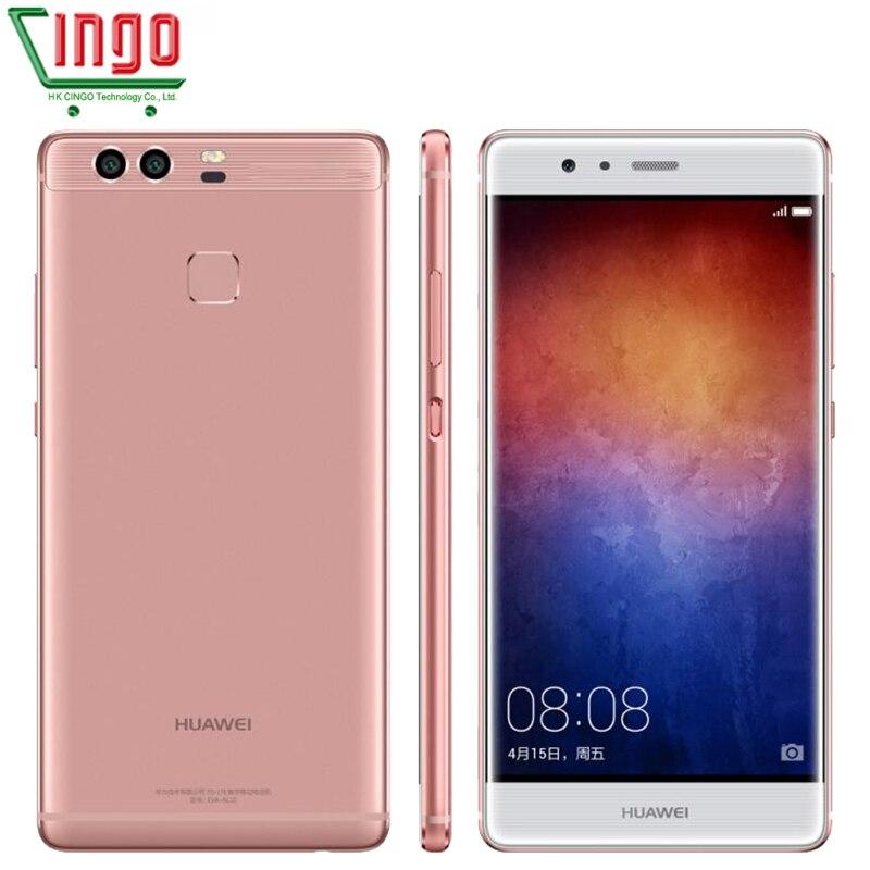 Original Huawei P9 Smartphone 32GB\64GB ROM 3GB\4GB RAM Dual SIM Android 6.0 5.2