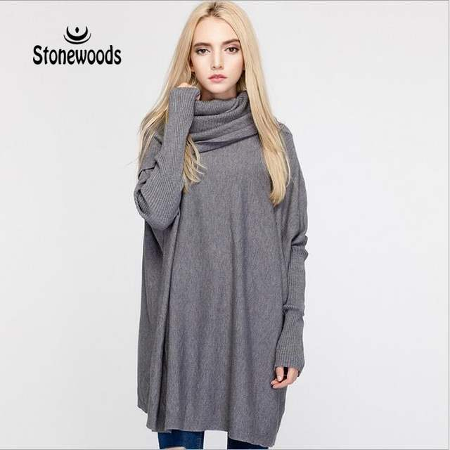 Korean Sweater Women Sweaters And Pullovers Unif Oversized Sweater Pullover Cardigans Winter Long Knitwear Womens Fall Fashion