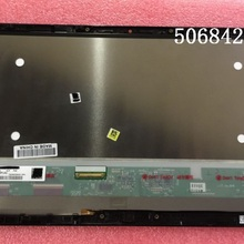 Для DELL XPS 12 9Q23 ЖК-экран LP125WF1 SPA2 ЖК-сборка 1920*1080 сенсорный экран
