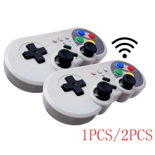 VIGRAND 1pc/2pcs Bluetooth Wireless Pro Controller Gamepad Joypad Remote for Nintend Switch Console Gamepads Joystick for PC wireless bluetooth switch gamepad for nintend switch console and pc controller joystick gamepads