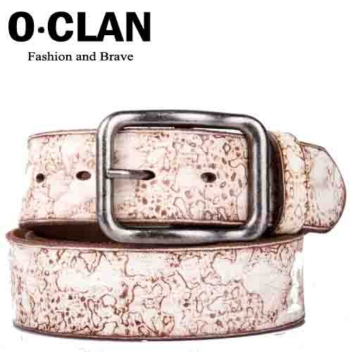 Free Shipping - Best Sell - Calf Leather Belt FGB04049