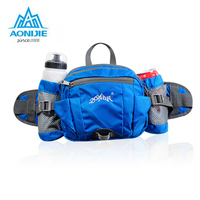 AONIJIE Outdoor Sports   Running   Hiking Cycling Bag Multifunctional Sports Bag Phone Waist Belt Bag Big Capacity 6L Shoulder Bag