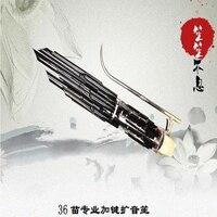 Professional zizhu clarinet 36 spring sheng musical instrument pa sheng 36 spring professional