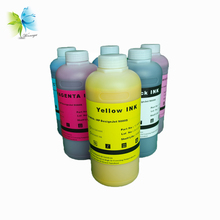 Alibaba China Eco-solvent ink For HP Designjet 9000s Ink 1000ml Bottle Ink стоимость