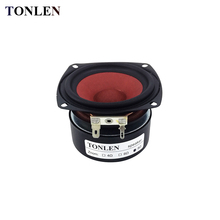 1PCS 3 inch Full Range Speaker 4 ohm 20 W Music Desktop Speakers