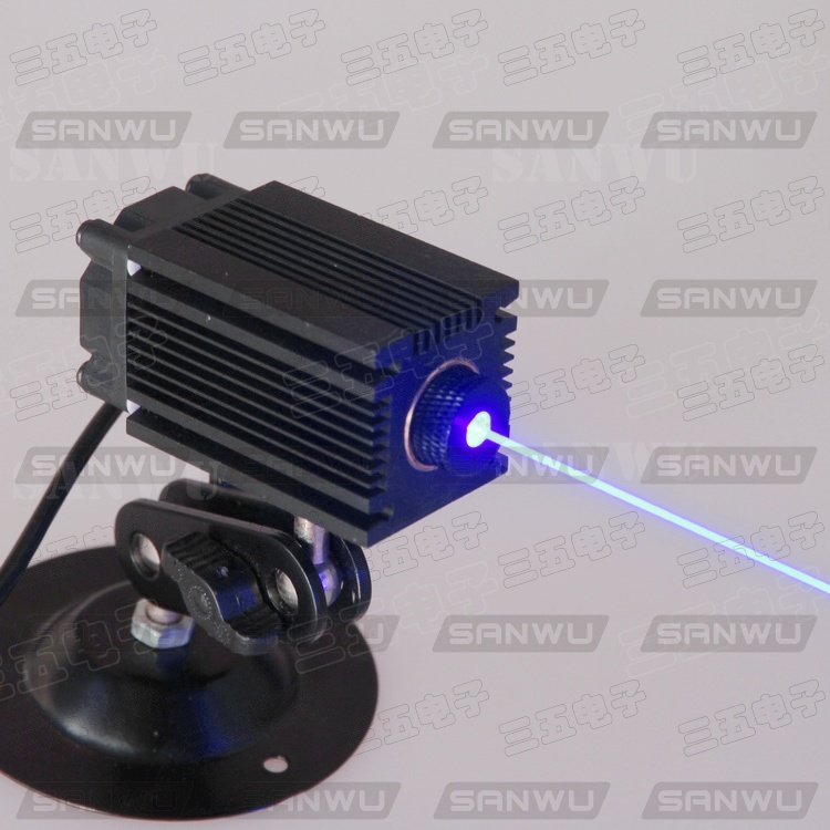 Real 2.5W laser engraving machine module laser engraving mode high power laser blue 445nm industrial use advavtech industrial machine module adam 4520 rs232