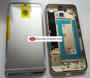 Image 1 - מקורי עבור HTC 10 evo/בורג אחורי חזור שיכון סוללה כיסוי דלת מקרה עבור HTC 10 evo/בורג סוללה מקרה החלפת חלקי תיקון