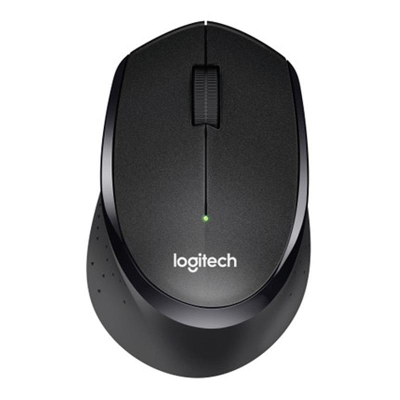 Logitech M330 Silent Plus Wireless Large MouseLogitech M330 Silent Plus Wireless Large Mouse