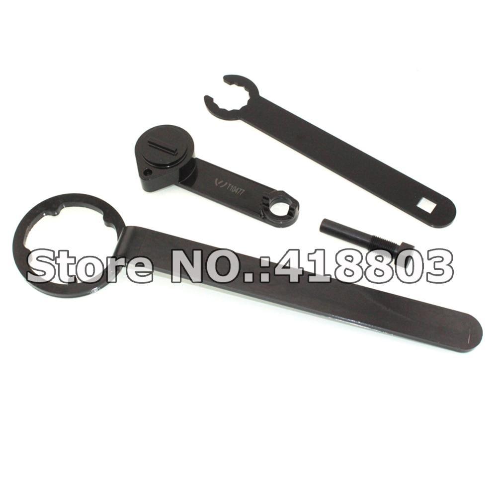 Camshaft clamp T10477 Engine Timing Tools For New Jetta/Santana/Gran Lavida/Golf 7