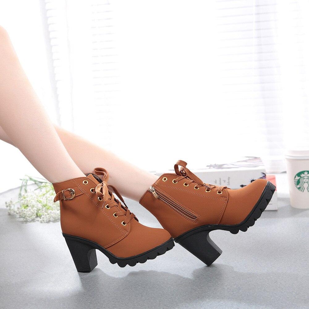 HTB1kYf3XifrK1RjSspbq6A4pFXao - Womens Boots Fashion High Heel Boots
