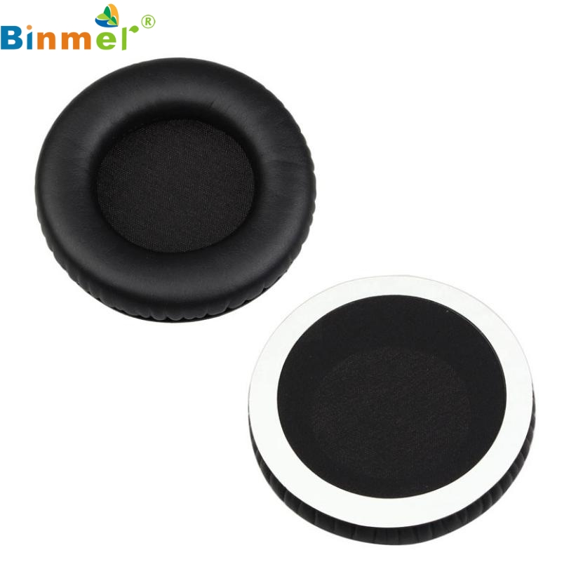 Good Sale Replacement Ear Pad Cushions For Steelseries Siberia V1 V2 V3 Gaming Headphones Feb 8