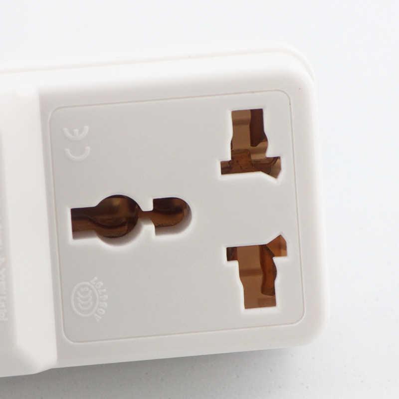 13A 240 V 3 szpilki UK wtyczka GFCI ochrony przed wyciekiem bezpieczeństwa RCD adapter gniazda domu PRZERYWACZ wycięcie moc podróż przełącznik