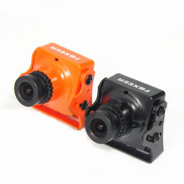 ФОТО Free Shipping 2016 NEW HS1177 Upgrade Foxeer Arrow HS1190 600tvl CCD Mini FPV Camera with OSD 2.8mm lens