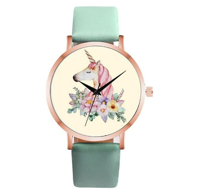 Unicorn Women's Quartz Wristwatches