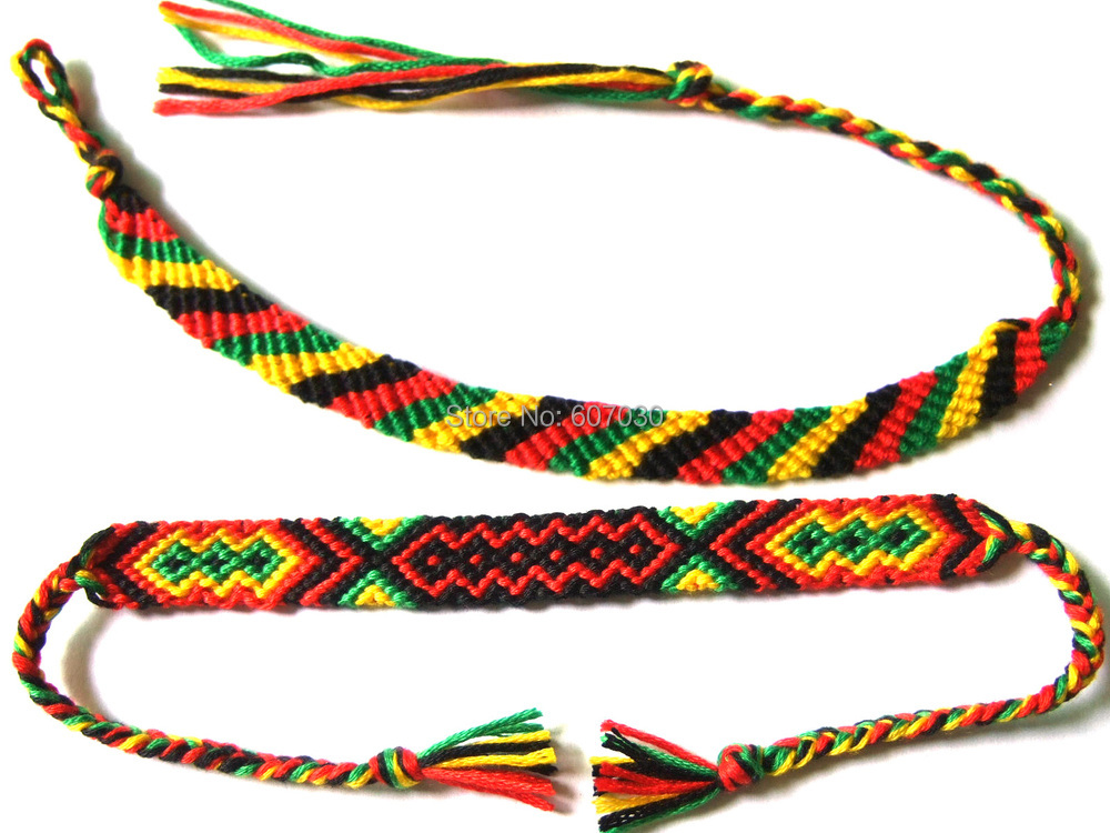 popular friendship bracelets cotton buy cheap friendship
