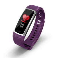 T8 Color Screen Sport Smartwatch Heart Rate Blood Pressure Sleep Monitoring Health Tracking Sport is Suitable for Smart Phone