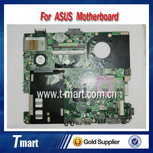 ФОТО 100% Original laptop motherboard F83SE for Asus fully tested and working well