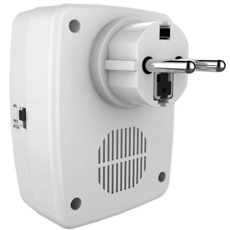 Luftreiniger Hause Tragbare Sauerstoff Konzentrator Air Ionisator Reinigung Luft Ozon, eine starke sterilisation wirkung.