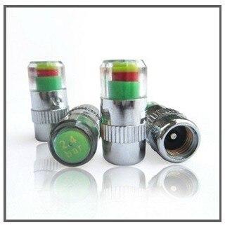 Visual tyre tire pressure cap tire pressure cap valve tire pressure cap