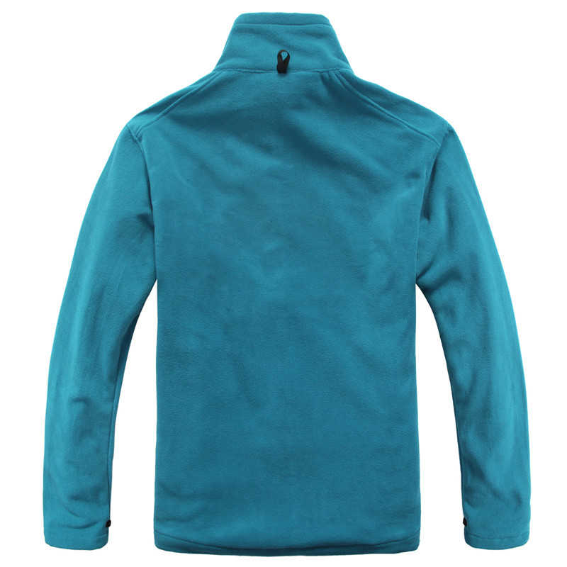 がウルフハイキングジャケット暖かい男性冬インナーフリース防水屋外スポーツコートキャンプトレッキングスキージャケット服 28