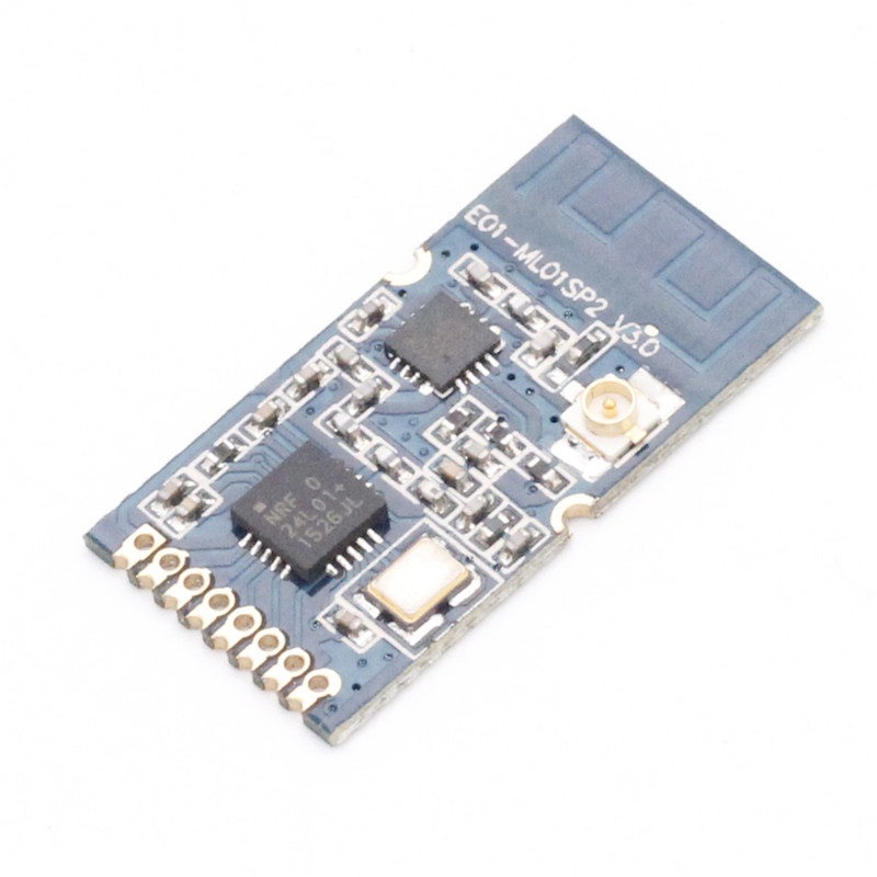 Nrf24l01 Pa Lna 2 4ghz 100mw 1 2km Spi Rf Wireless Audio