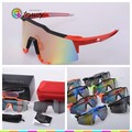 NEW SpeedCraft Sunglasses outdoor sports bike eyeshield cycling motorcycles goggles ciclismo Cycling Glasses gafas Eyewear