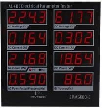 Tester/Test Power EPM5800-E Meter/Watt