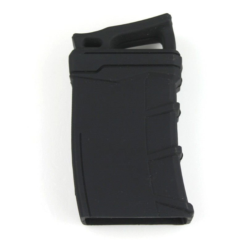 Image 3 - Tactical 5.56 NATO Magazine Pouch rubber holster for M4 / M16 Hunting Accessories-in Hunting Gun Accessories from Sports & Entertainment