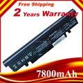Аккумулятор для ноутбука SAMSUNG  7800 мАч  для SAMSUNG AA-PLPN6LB  AA-PLPN6LS  AA-PLPN6LW  AA-PBPN6LB  NC110  NC210  NC208  NC215  AA-PBPN6LS