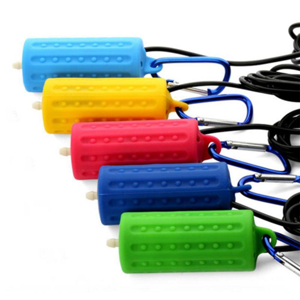 Adeeing Portable Mini USB Aquarium Fish Tank Oxygen Air Pump Mute Energy Saving Supplies Accessories