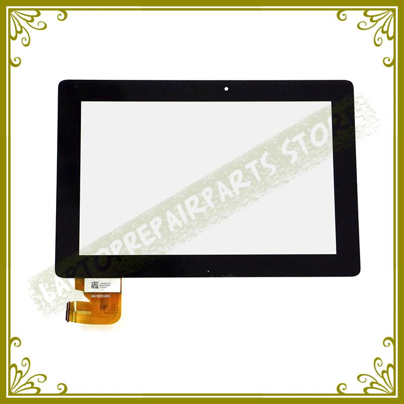 Genuine 10.1 For Asus TF300 TF300T G03 Version Panel Touch Screen Digitizer Glass Lens Repairing Replacement Parts original new genuine 11 6 inch tablet touch screen glass lens digitizer panel for hp x360 310 g1 replacement repairing parts