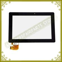 Real 10.1″ For Asus TF300 TF300T G03 Model Panel Contact Display screen Digitizer Glass Lens Repairing Alternative Components