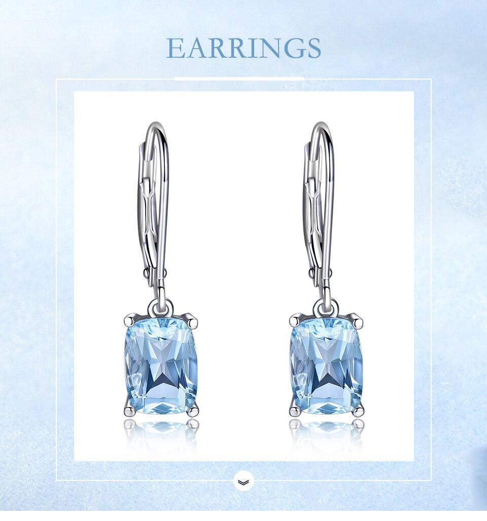 UMCHO-Sky-blue-topaz-silver-sterling-earrings-for-womenEUJ054B-1-pc (1)