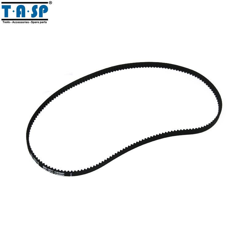 2 Pieces Drive Belt 501-3KC-6 for Food Processor Moulinex MS-0698399(501-3M-6) for OPTIPRO for OVATIO 2 for MASTERCHEF 350