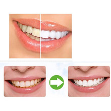 18g Teeth Whitening Powder Natural Organic Activated Charcoal Bamboo Toothpaste Teeth whitening powder Hot Dropshipping