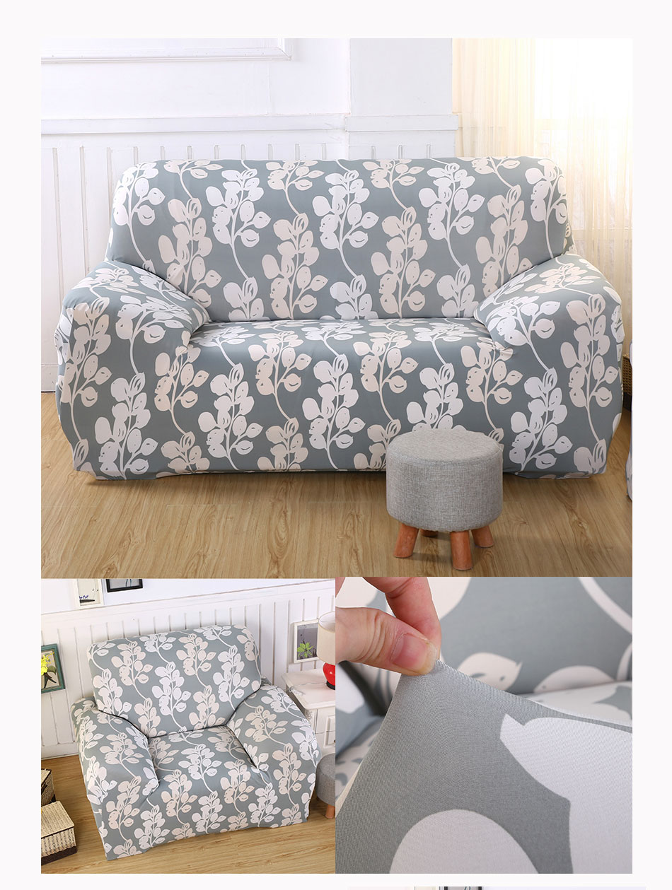 Outstanding 2Pc Slipcover Stretch Four Season Sofa Covers Furniture Ncnpc Chair Design For Home Ncnpcorg