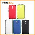 IPartsBuy для Motorola Moto G Оригинальный Анти-шок Мобильный Телефон Задняя Крышка Батареи