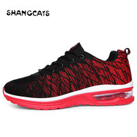 Running Shoes For Men Original brand high quality sports shoes men sneakers comfortable air cushion design mens shoes running