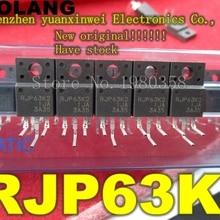 RJP63K2DPP RJP63K2 RJP 63K2 TO220F, 50 шт в наборе