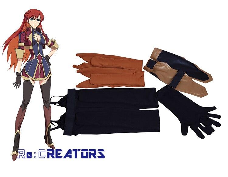 83563c8235 Nuovi Vestiti Cosplay Anime Re creatori Costume Cosplay Celestia Yupitilia Custom  Made Costumi Cosplay Set Completo CM096 in Nuovi Vestiti Cosplay Anime Re  ...