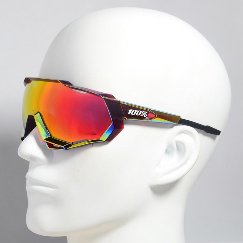 100% Speedtrap Photochromic Óculos de Ciclismo Mountain MTB Da Bicicleta Da  Bicicleta Do Esporte de 4187379f16