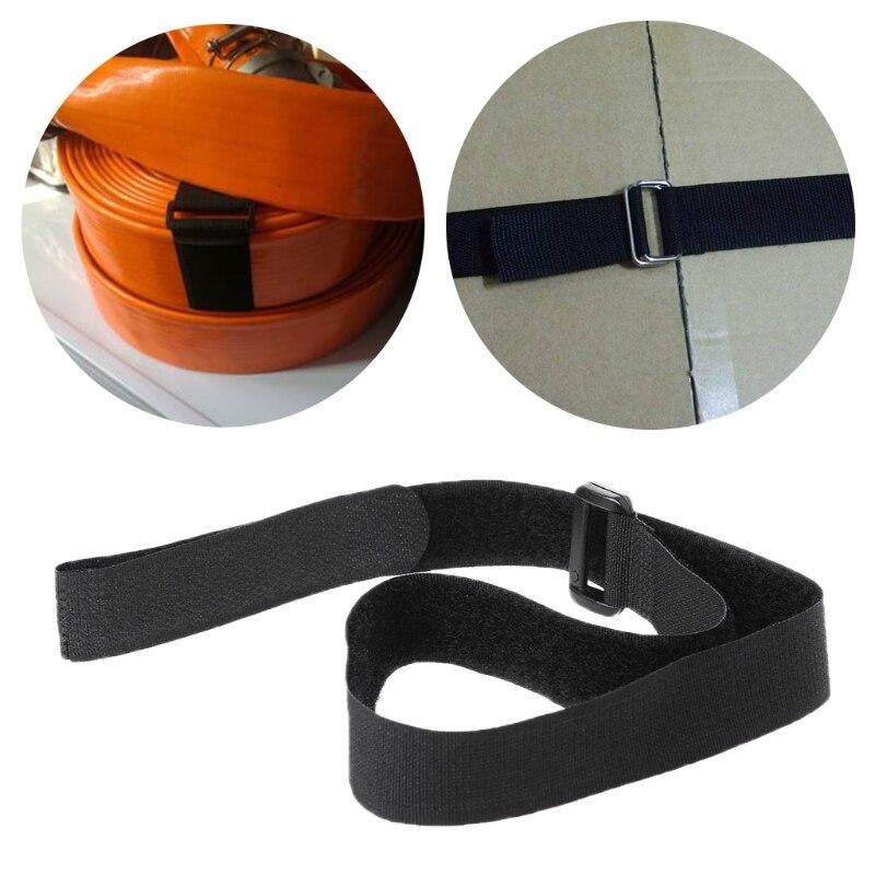Sangles en Nylon de fixation de support de bagage de cargaison de ceinture de corde pour des sacs de Camping de voiture