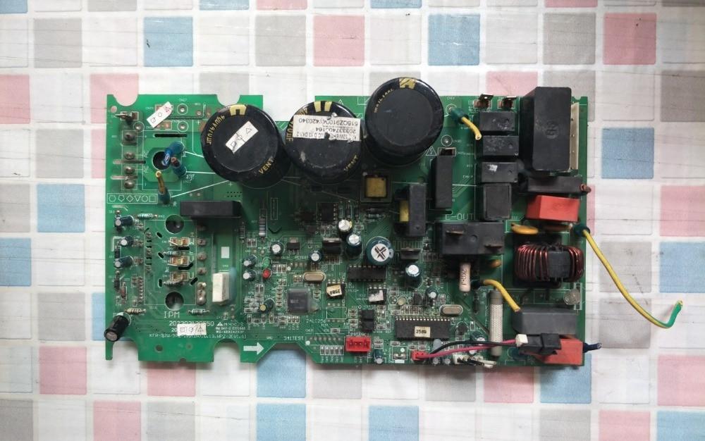 KFR-26W/BP2-110(IR).D.13.WP2-3 V1.4/1.6 Good Working Tested
