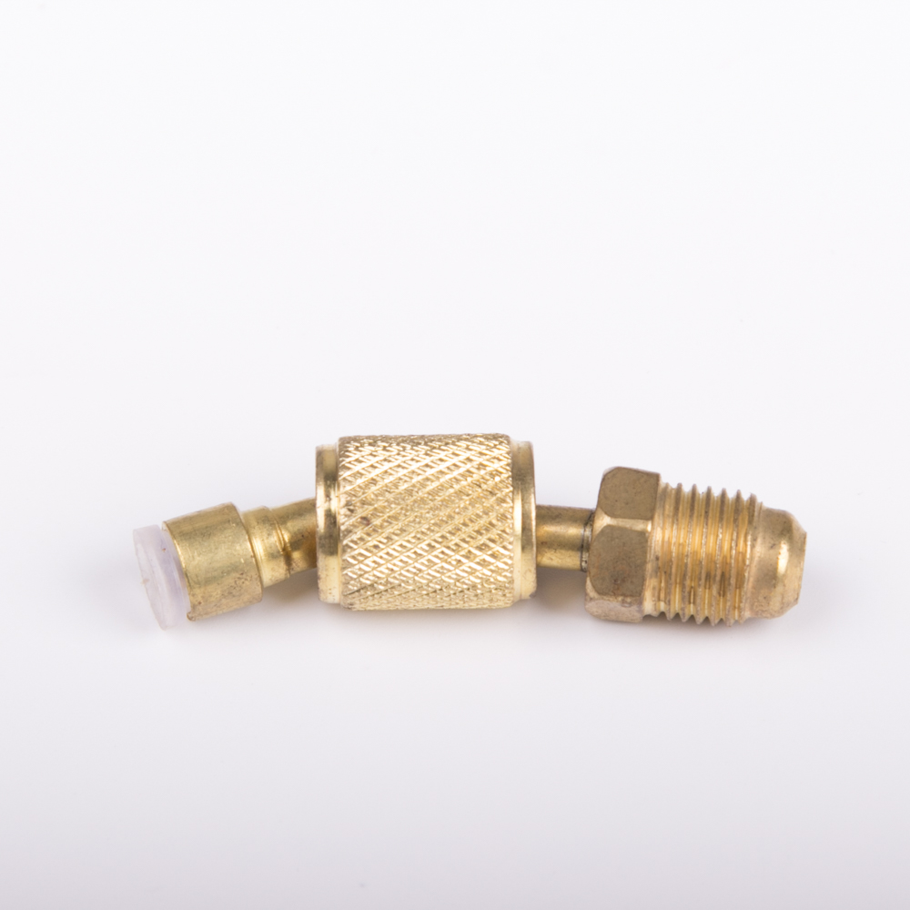auto quick coupler air conditioning thread stainless steel expansion joint refrigeration brass connectors fittings KTJT2 uxcell 4pcs pf20 1 4pt female thread 13mm tube connectors pneumatic air quick coupler fitting joint