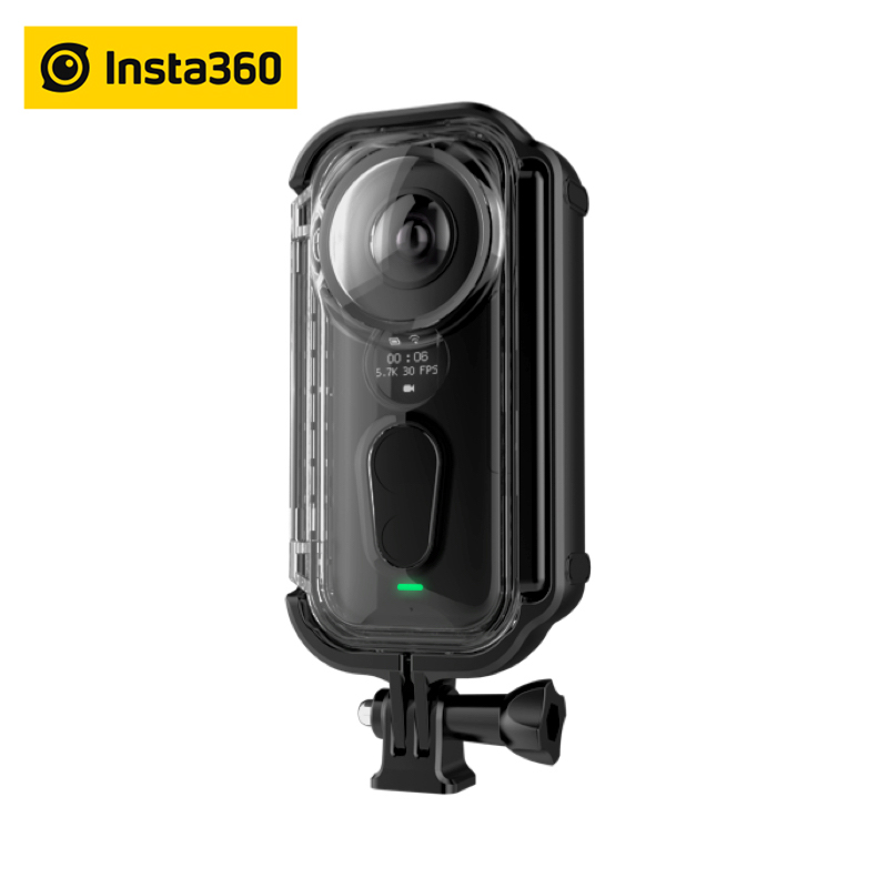 Insta360 ONE X Venture Case or Dive Case Protective Case for ONE X Action Camera